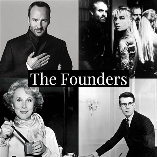 Our tribute to history makers & their stories | Blog by OmorfiaCodes