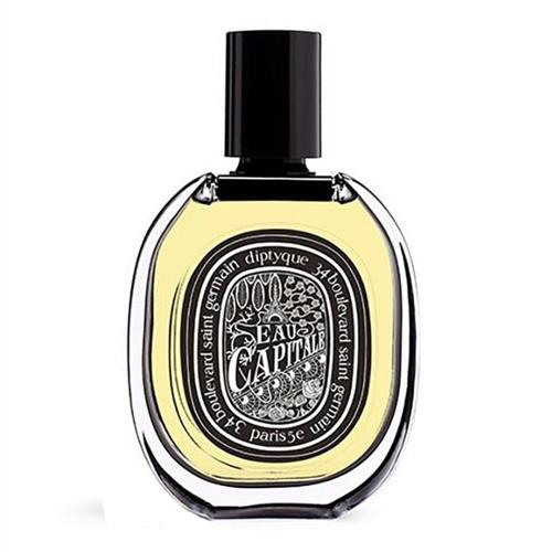 Diptyque Eau Capitale by Diptyque | omorfiacodes