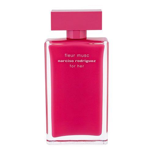 Narciso Rodriguez For Her Fleur Musc by Narciso Rodriguez | omorfiacodes