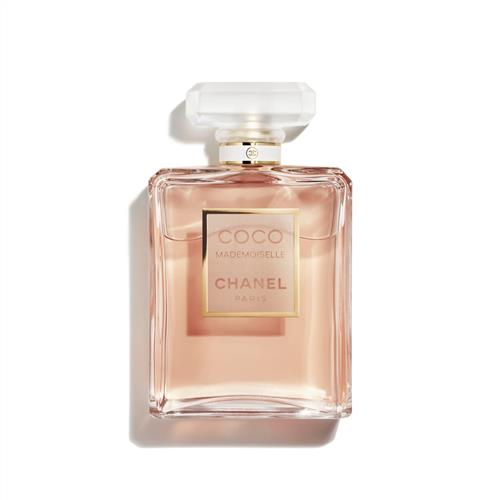Chanel Coco Mademoiselle  by Chanel | omorfiacodes