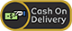 cash on delivery payment method